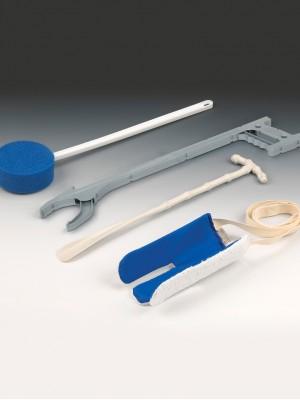 Kit para auxílio de recuperação de quadril