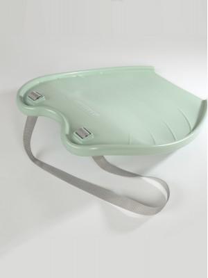 Bandeja lavatório – verde